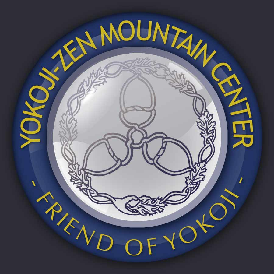 Friend of Yokoji badge
