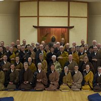 Soto Zen Buddhist Association Conference